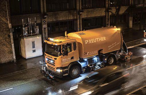 Stadt peilt weiteres Kehren am Neckartor an