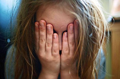 Mehr Kinder psychisch krank
