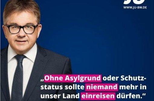 Will die CDU den Tourismus verbieten?