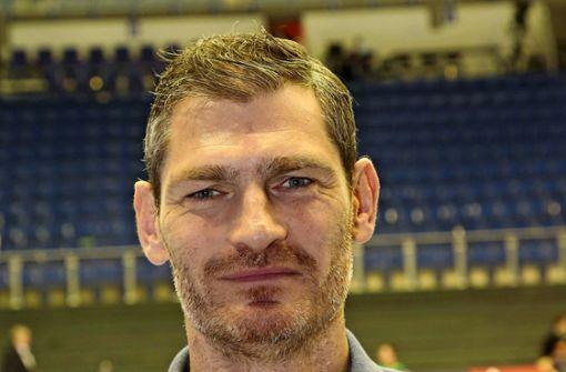 Henning Fritz greift mit 46 noch mal an
