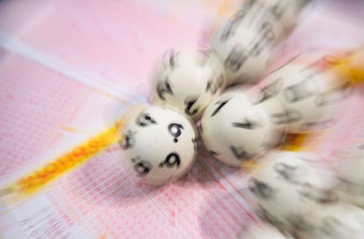 Lottospieler aus Baden-Württemberg gewinnt fast drei Millionen Euro