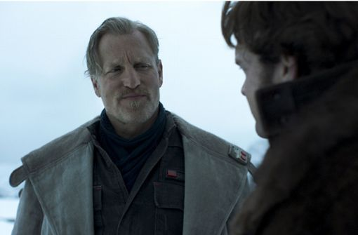"Han Solo geht im Mai an Bord des ""Millennium Falken"""
