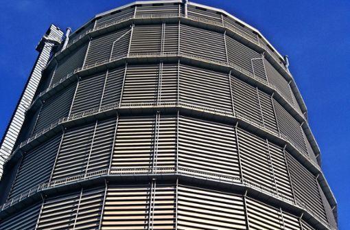 Gaskessel, Kraftwerk – Nachnutzer gesucht