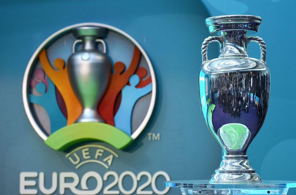 Die  Euro 2020 wird verschoben. Foto: dpa/Facundo Arrizabalaga