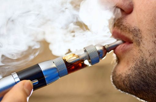 E-Zigaretten: Wenn das Gerät plötzlich explodiert