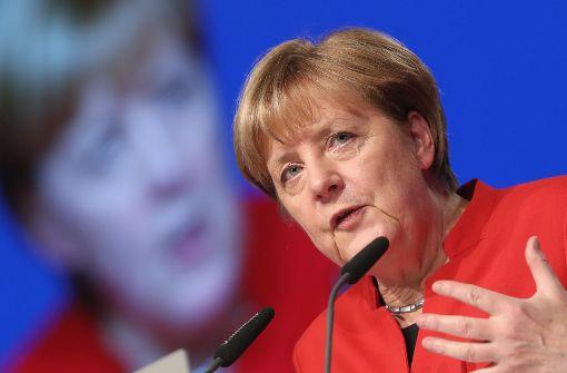"""Wahlkampf wird """"kein Zuckerschlecken"""""""