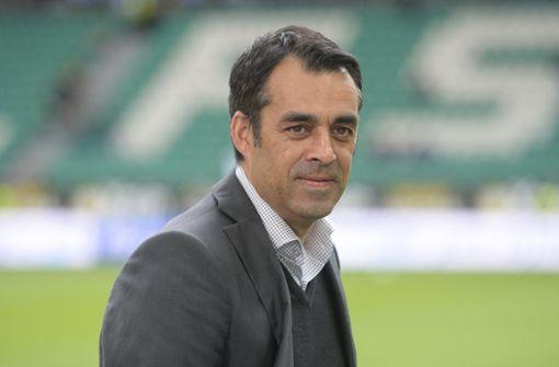 Robin Dutt kehrt auf die Trainerbank zurück