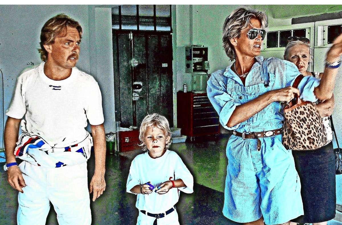 Keke Rosberg: Größte Erfolge im Motorsport Formel-1-Weltmeister 1982 – Karriere in der Formel 1 114 Rennen/5 Siege –  Persönliches Geboren am 6.Dezember 1948 in Stockholm; er ist jedoch finnischer Staatsbürger –  Besondere Begebenheit Er war  Manager von Ex-Weltmeister Mika Häkkinen (1998 und 1999), den er in die Formel1 brachte – Was macht er heute Gründete das Team Rosberg (DTM),  hat sich mittlerweile weitgehend aus der Öffentlichkeit zurückgezogen Foto: imago