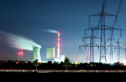 EU produziert mehr CO2