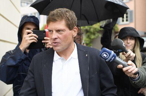 Jan Ullrich erhält Bewährungsstrafe