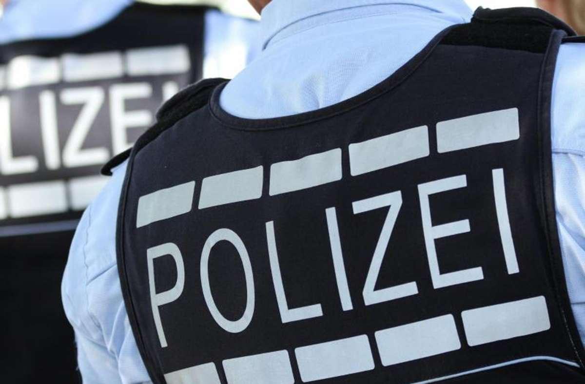 Die Polizei hat in Ludwigsburg eine Geburtstagsfeier, an der 21  Personen teilgenommen haben, aufgelöst. Foto: Silas Stein/dpa/Archivbild/Silas Stein