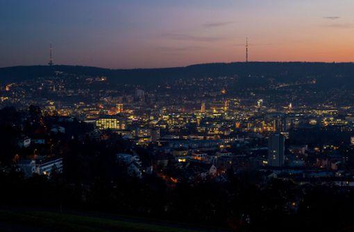 Zehn Dinge, die Sie noch nicht über Stuttgart wussten