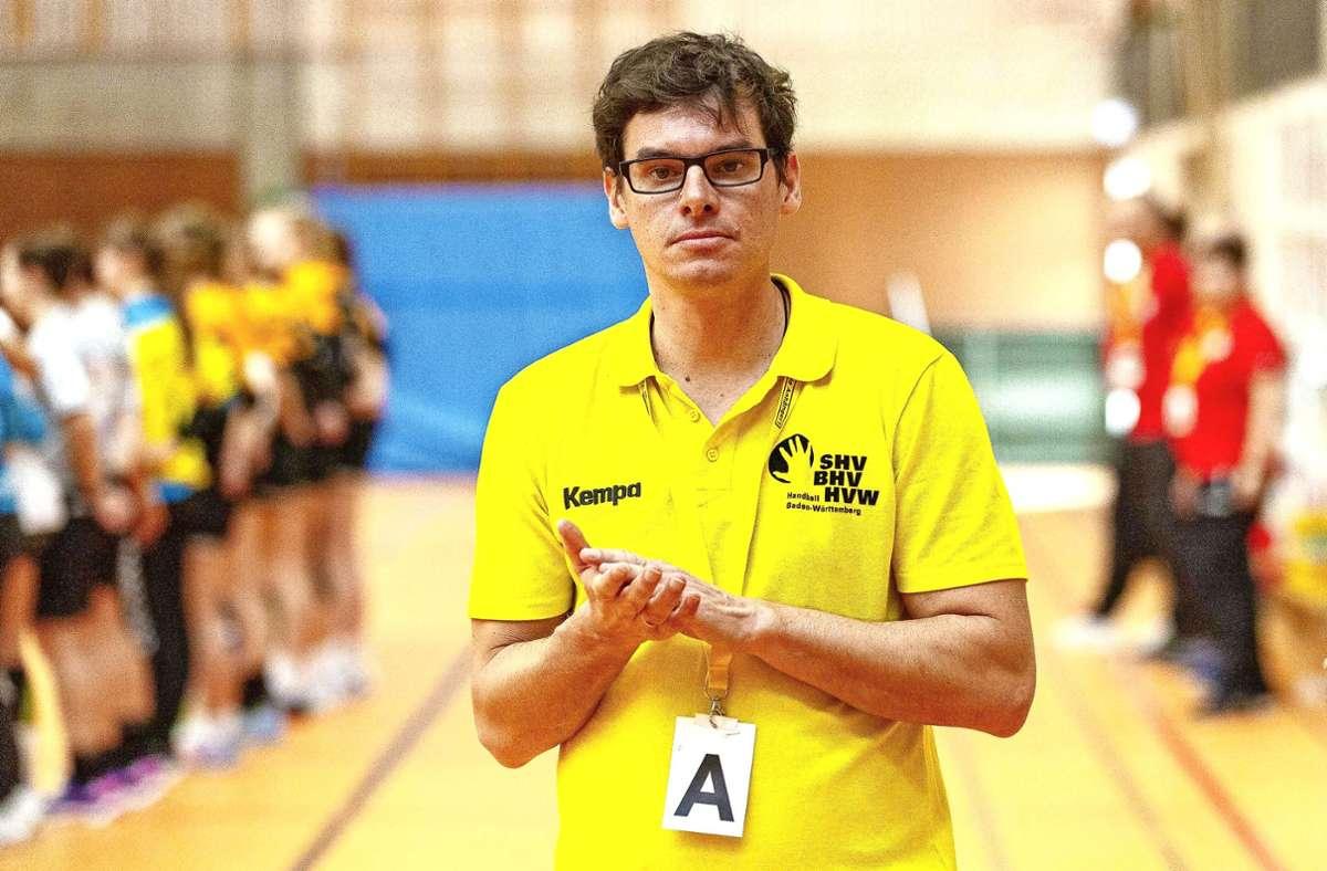 Neuer Mann für die Frisch-Auf-Frauen: Trainer Nico Kiener löst Aleksandar Knezevic ab. Foto: imago/Eibner