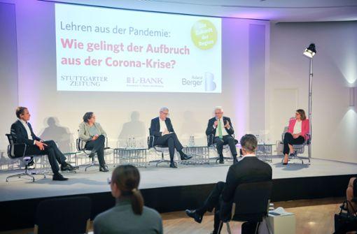 Ampel-Koalition will Strompreis senken
