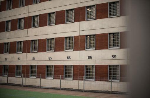 Strafvollzugsbeamte warnen vor Kollaps