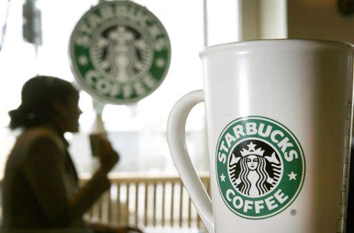 Nestlé und Starbucks schließen angekündigten Deal ab