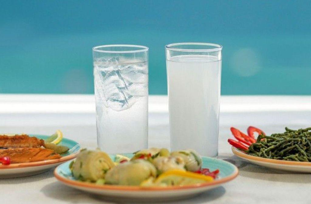 Ouzo ist ein griechisches Nationalgetränk. Foto: Glomex