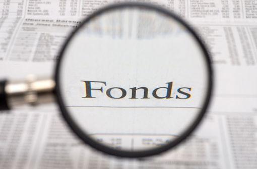 Das müssen Sie über Fonds und Wertpapiere wissen