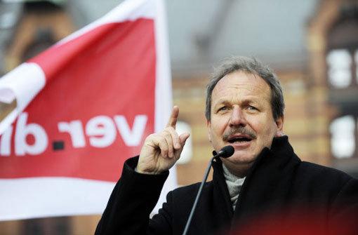 Gewerkschafter fordern Ausstieg