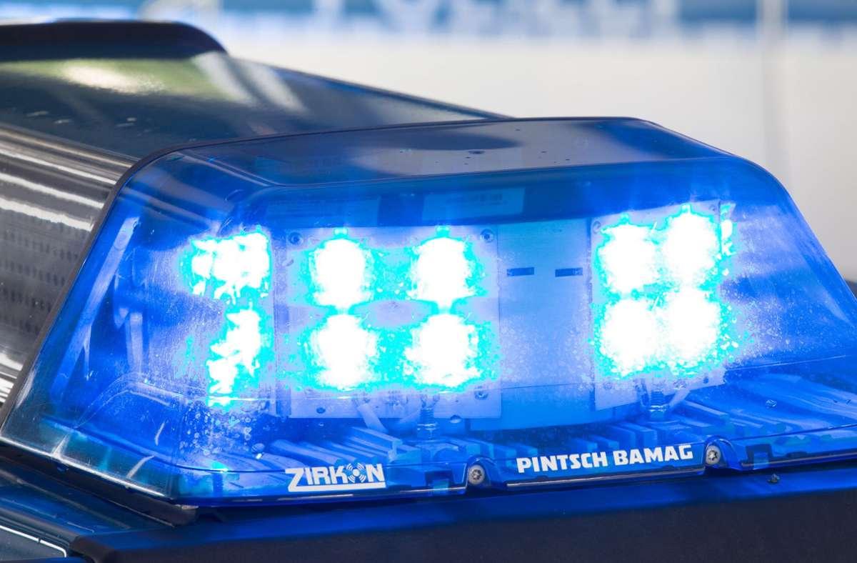 Die Polizei sucht nach dem Diebstahl Zeugen. Foto: dpa/Friso Gentsch