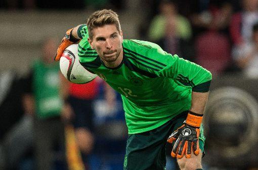 VfB kurz vor Einigung mit Weltmeister Zieler