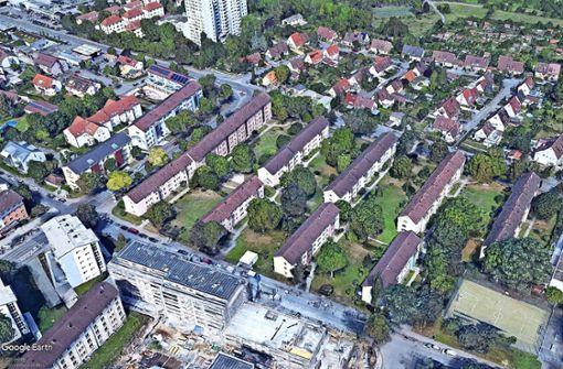 Ideenwettbewerb fürs Quartier am Rotweg