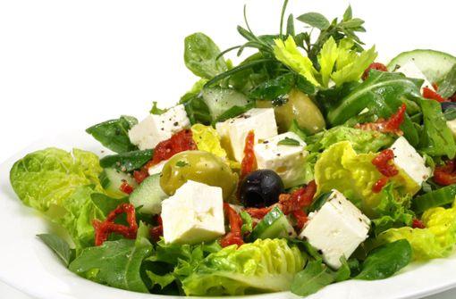 Was hat die US-Wahl mit einer Salatsauce zu tun?