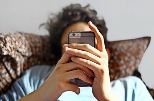 Training gegen digitalen Stress und Internetsucht