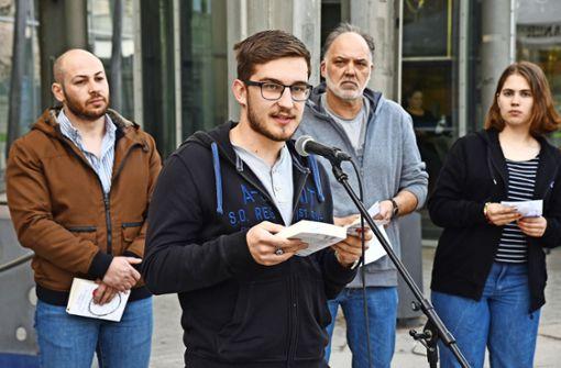 Jugend kämpft für mehr Demokratie – und freies Wlan