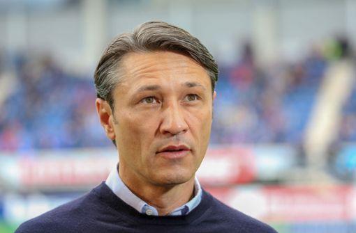 Hitzfeld traut Kovac wieder einen Topverein zu