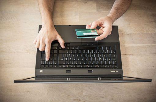 Neue Kreditkarten-Richtlinie beim Online-Kauf überfordert Kunden