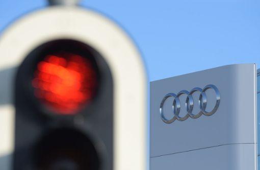 Audi baut fast 10000 Stellen ab