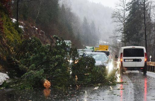 Sturm kostet Versicherer mehr als eine Milliarde Euro