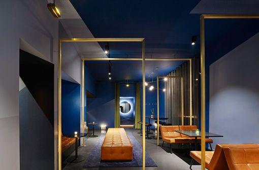 Deutschlands schönste Bar ist in Stuttgart