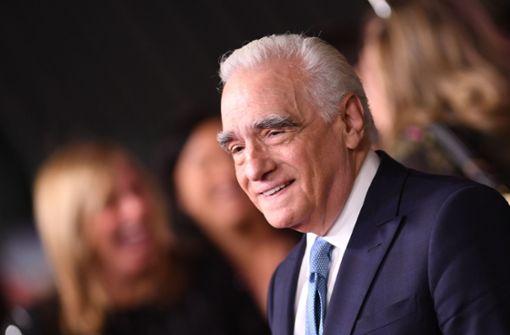 Martin Scorseses neuer Mafia-Thriller  in Los Angeles gestartet