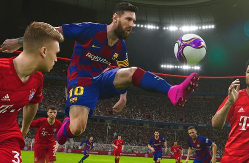 Was kann der Fifa-Konkurrent?
