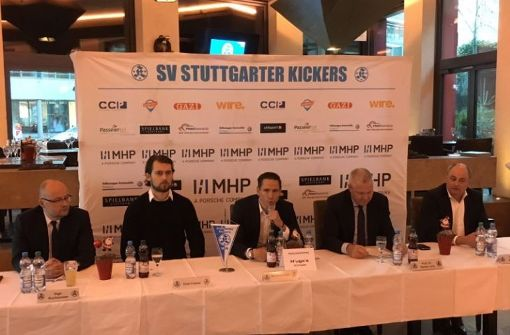Kaczmarek ist neuer Kickers-Trainer