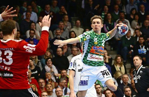 Unglückliches Pokal-Aus nach Handball-Krimi