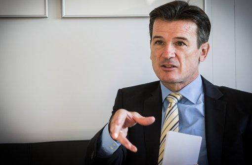 Wolfgang Bernhard: Favorit auf die Zetsche-Nachfolge