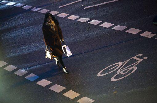 Bezirksbeiräte verhindern Radstreifen