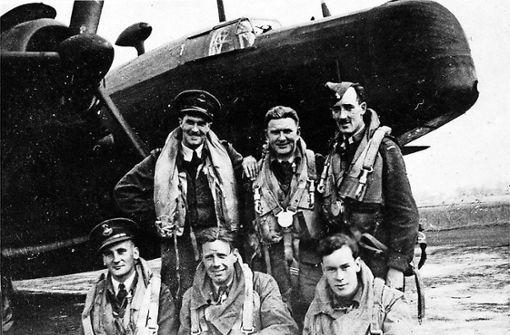 Heimatforscher sucht nach 1945 abgestürztem Flieger