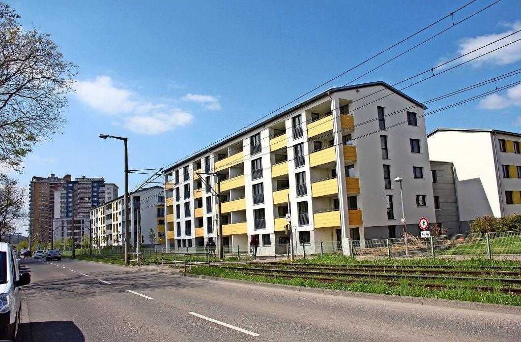 Stuttgart Rot