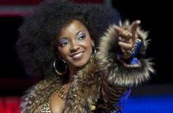 Fünf Fragen an Zodwa Selele