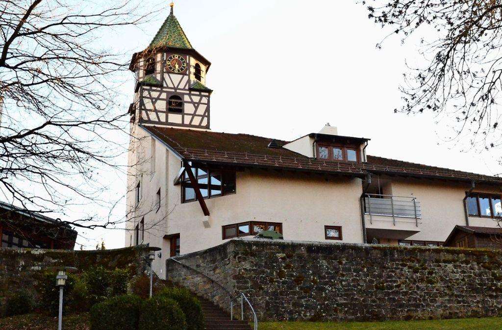 Die Zentren geistlichen Lebens der 2013 fusionierten Kirchengemeinde  sind die  Laurentiuskirche in Rohr (Foto) und die Stephanuskirche in Dürrlewang. Foto: Sandra Hintermayr