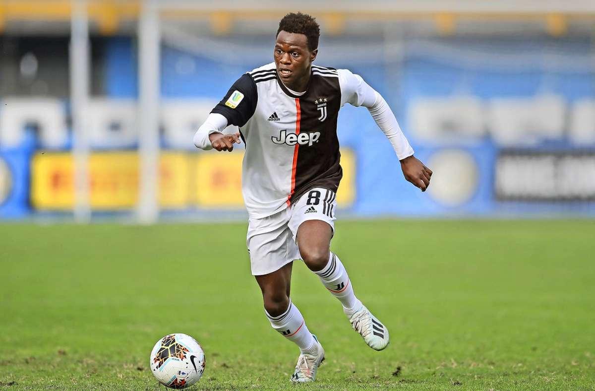Ahamada spielte zuletzt im Nachwuchs von Juventus Turin. Foto: imago//Jonathan Moscrop