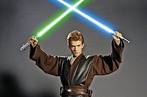 Film ab: Kino startet mit Star Wars VII