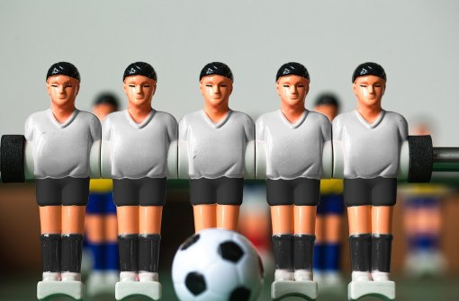 DFB-Team verpasst die große Chance