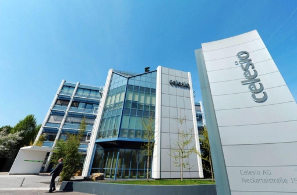 Der Stuttgarter Pharmahändler Celesio leidet weiterhin unter der Rabattschlacht. Foto: dpa