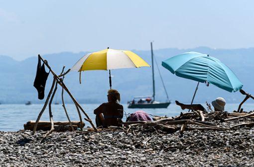 Betrunkener verursacht Bootsunfall auf dem Bodensee