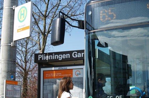 Unterschriften für Bus-Erhalt